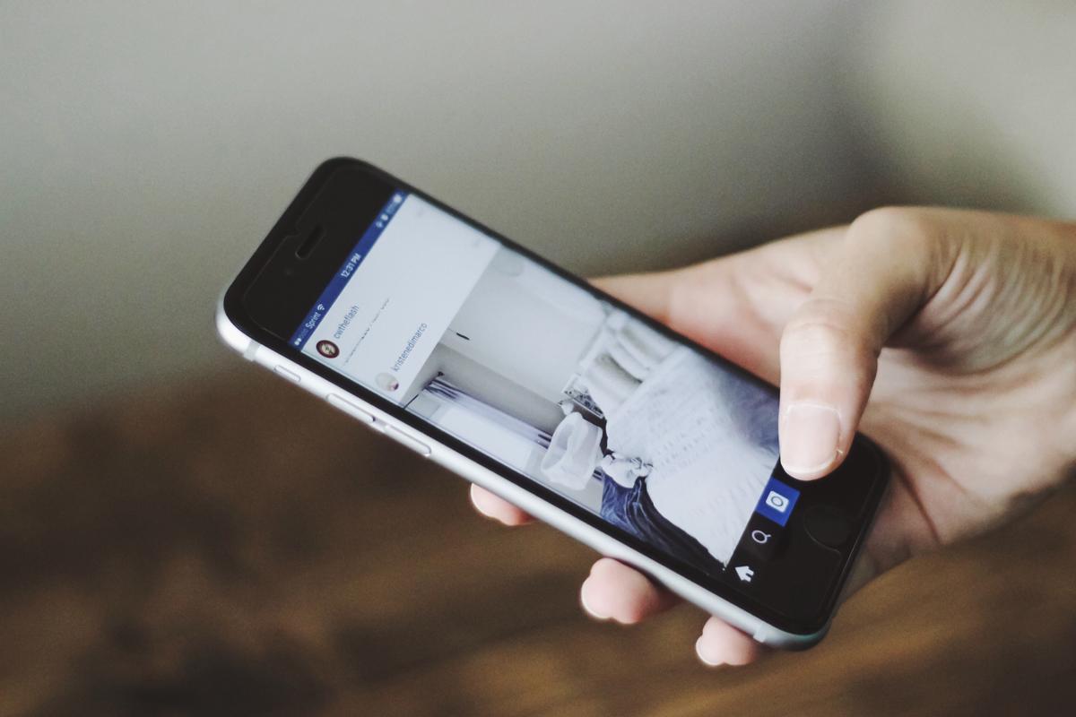 Geschwindigkeit mobiler Webseiten