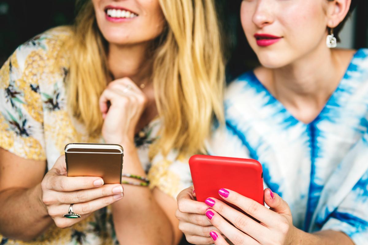 Schwerpunkt: Mobile - 10 Jahre Smartphone