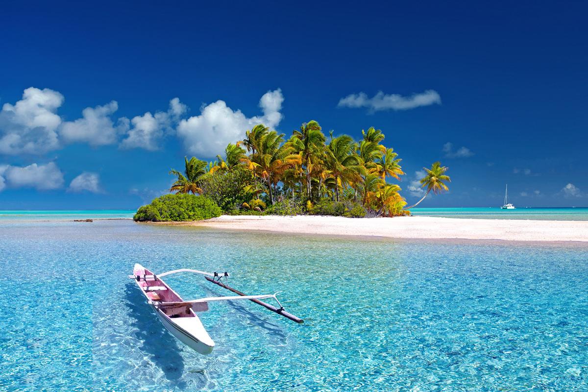 Urlaub auf dem Smartphone buchen