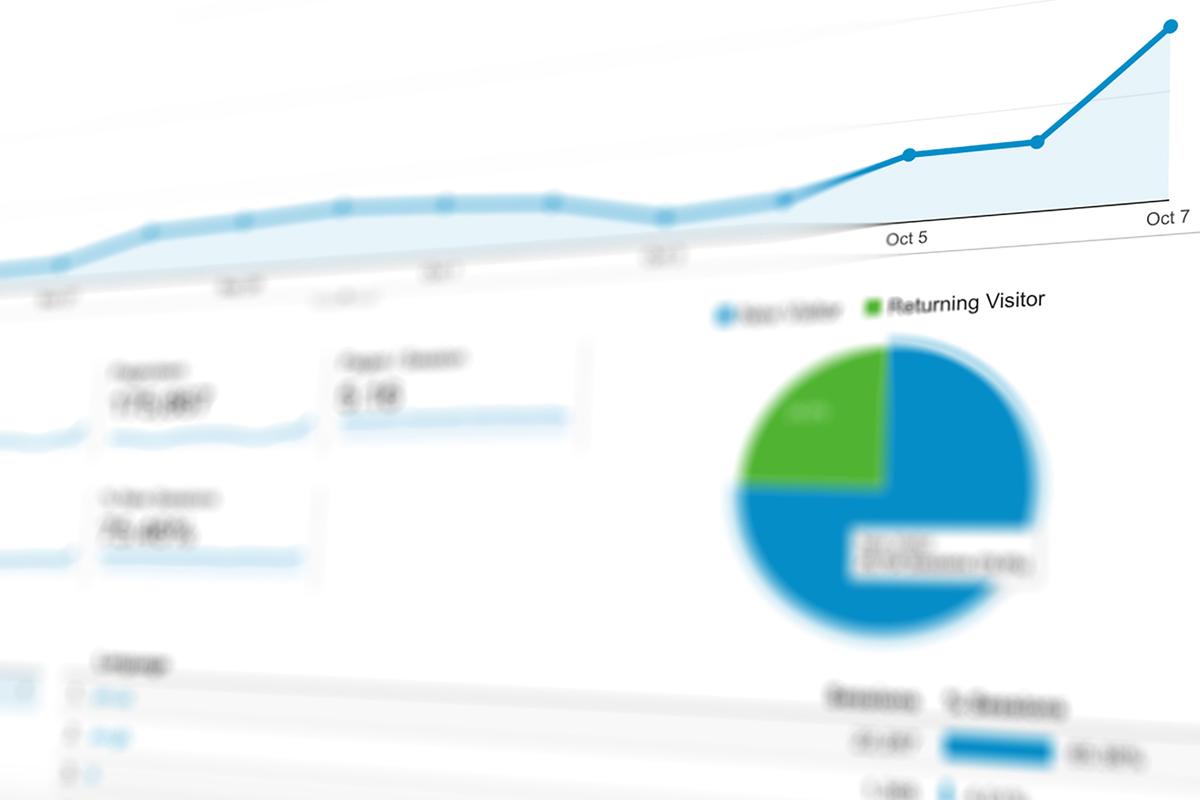 Nutzen Sie Google Analytics???